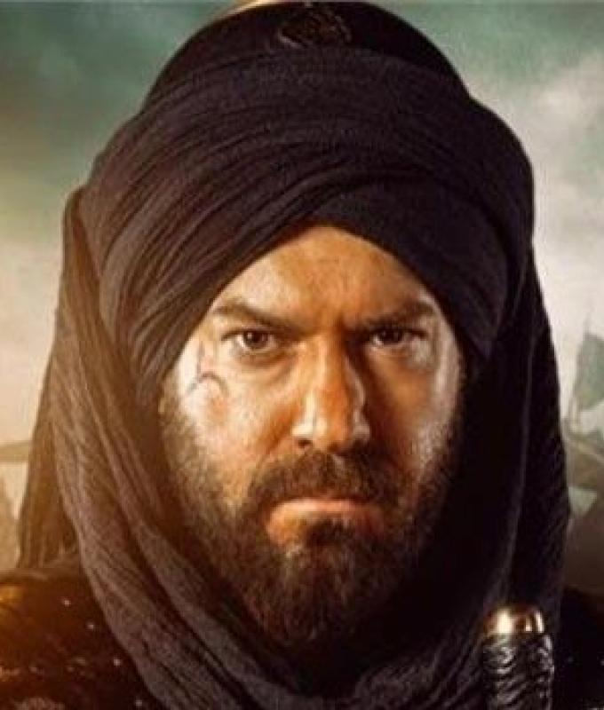 """""""سيف الله"""" يخرج من سباق رمضان 2020"""