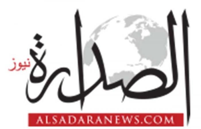 إضاءة شجرة الميلاد في عين إبل