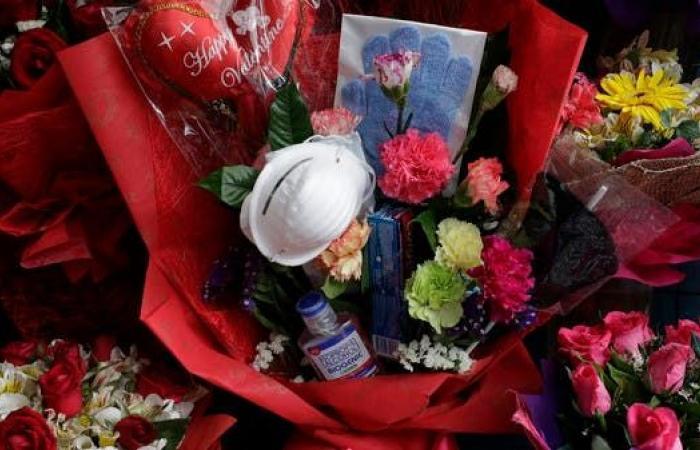 عيد الحب بزمن كورونا.. قناع ومطهر وقفاز بباقة الورود
