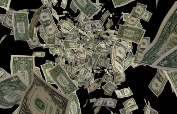 الدولار الى ارتفاع.. اليكم سعر الصرف