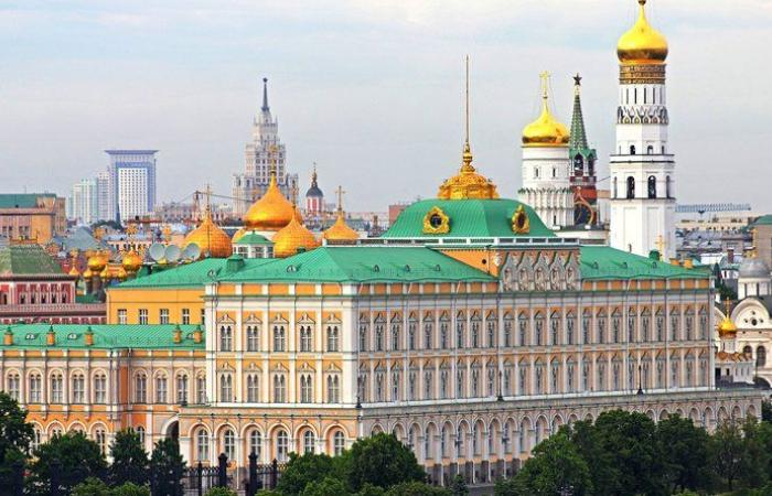 """495 إصابة بـ""""كورونا"""" في روسيا"""