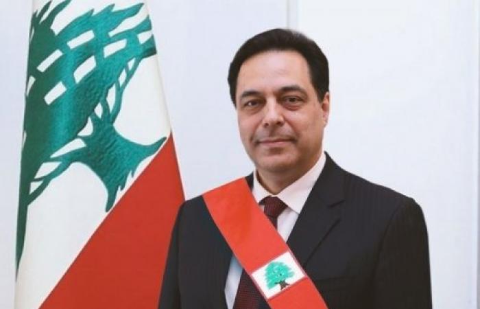 نصر الله: نريد رئيساً للجمهورية يشبه حسان دياب