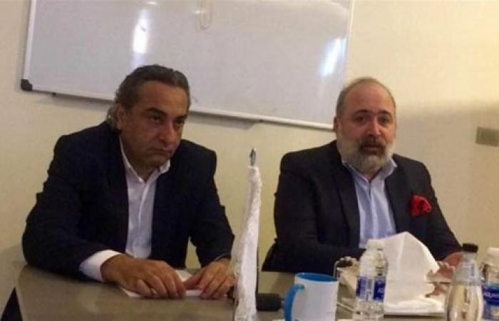 الفيدرالية: رياشي والحلبي وبهاء ... وتركيا وقطر... أبو حبيب: عنوان الفوضى الهدّامة