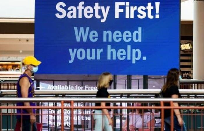 ثقة المستهلكين بالعالم تهوي مع مخاطر كورونا