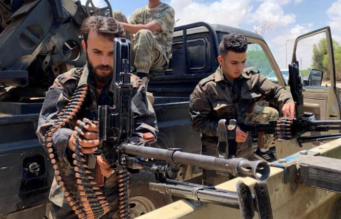 """""""معركة ليبيا الحاسمة"""" خلال ساعات"""