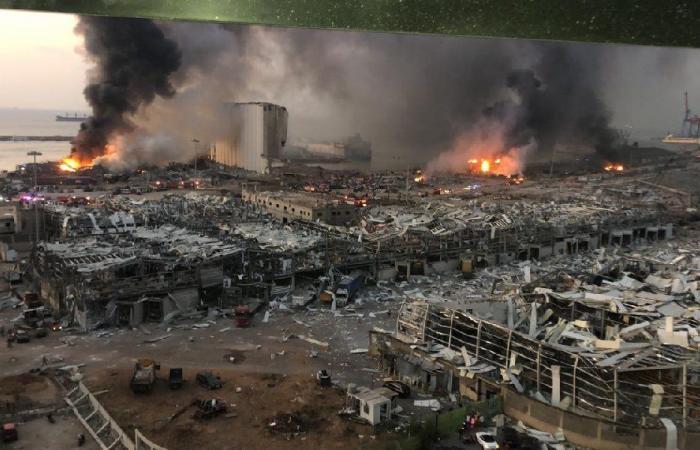 """بالفيديو: هل توقّع أمين عام """"الحزب"""" الانفجار في مكان آخر؟"""