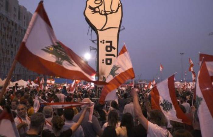 لبنان: قرن بين مجاعتين