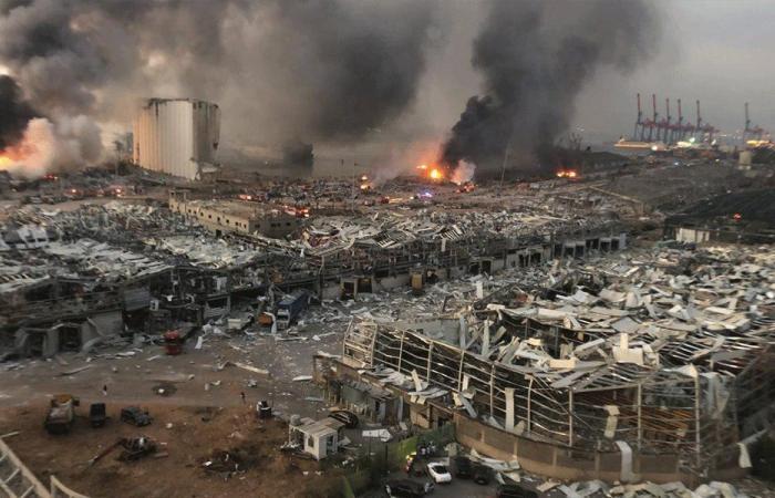 تحقيقات «بيروتشيما»… وفرضياتها