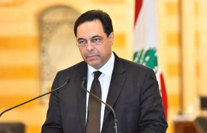 لبنان يدخل نفق المجهول بعد استقالة الحكومة