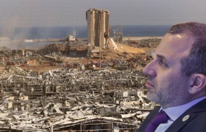 تفجير بيروت: قنبلة نووية في الوعي المسيحي