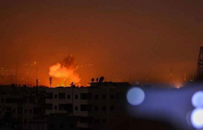 انفجار على الحدود العراقية الكويتية