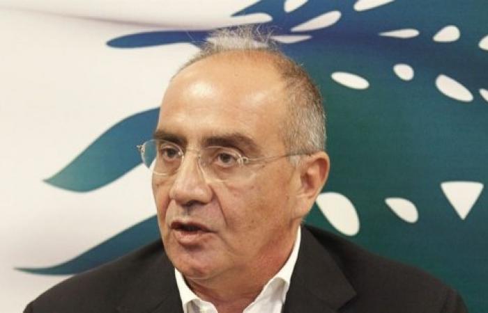 فارس سعيد: نحن موارنة 24 قيراط نطالب بإسقاط عون