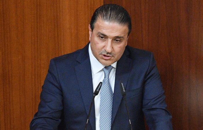 سعد: سنبقى وراء البطريرك في معركة الدفاع عن لبنان!