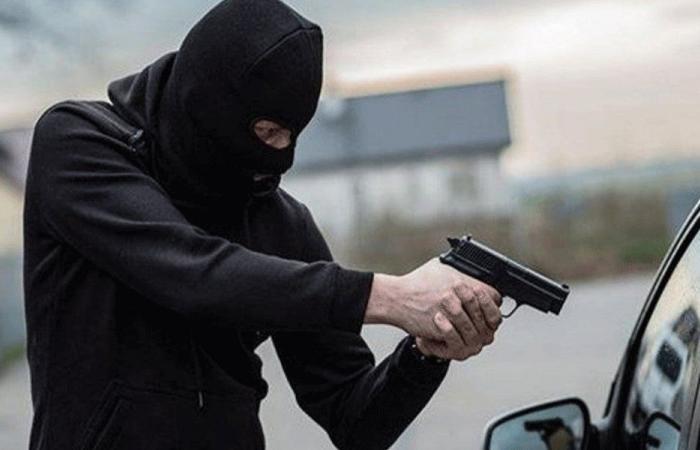 جرائم القتل والسرقة إلى ارتفاع في لبنان