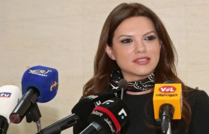 خيرالله الصفدي: كلام ماكرون أظهر أن وجود لبنان في العناية بات مهددًا