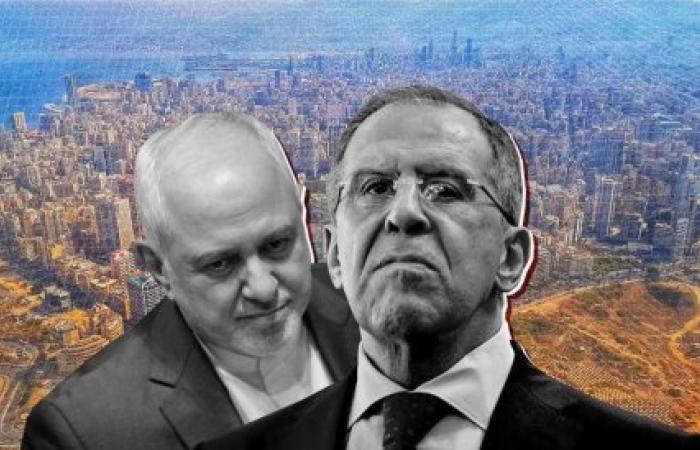 لافروف وظريف: بحثا في كلّ شيء سوى لبنان!