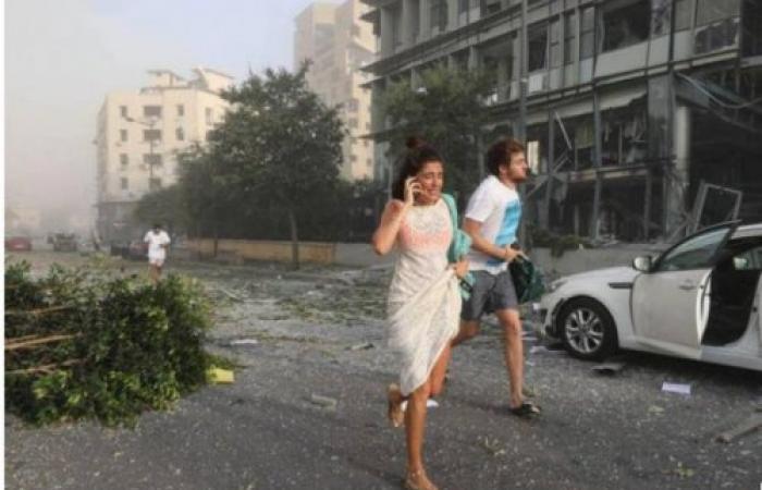 كيف تسبب تفجير مرفأ بيروت في معاناة آلاف النساء الحوامل؟