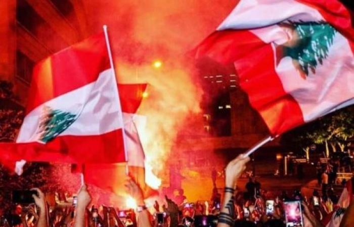 لبنان... الثورة المضادة
