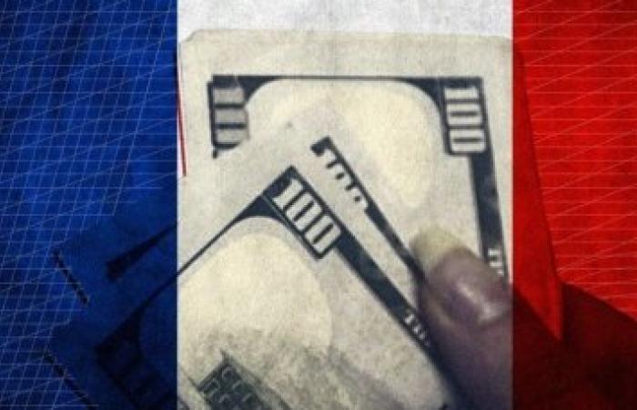 """أزمة الدولار أكبر من """"طبطبة"""" فرنسا"""
