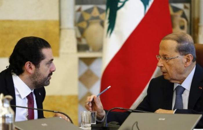 المحاصصة باقية.. وهذا هو التشكيل المبدئي للحكومة اللبنانية الجديدة