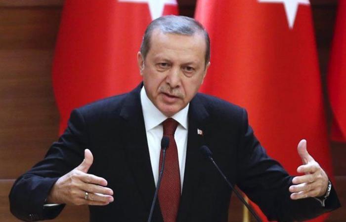 أردوغان ينقل التوتر إلى البحر الأدرياتيكي