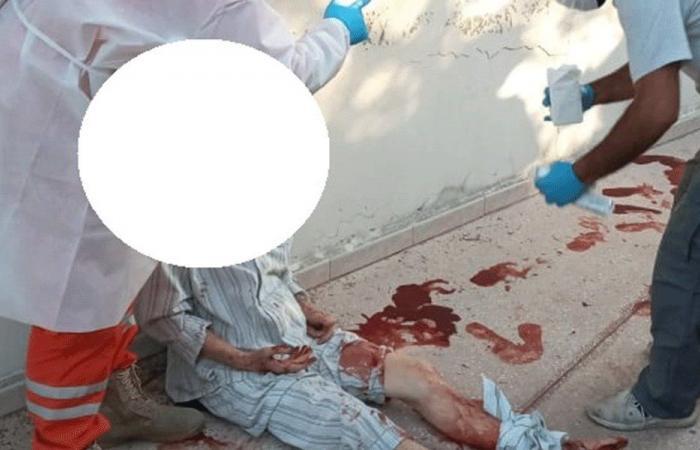 في النبطية.. عاملة أثيوبية حاولت قتل مخدوميها
