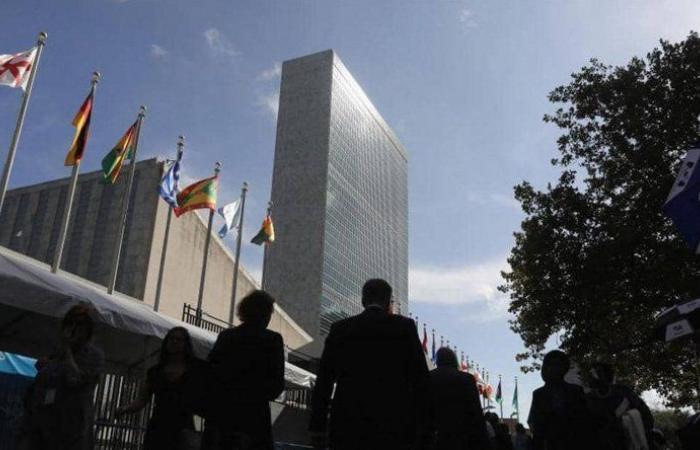 """""""كورونا"""" يلغي اجتماعات الأمم المتحدة في نيويورك"""