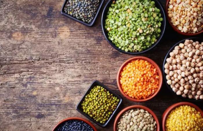 5 أطعمة غنية بالزنك لتقوية مناعتك أبرزها الفول السودانى
