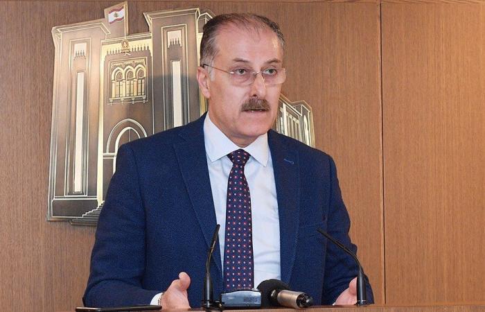 عبدالله حدد كيف يجب على البيان الوزاري أن يبدأ