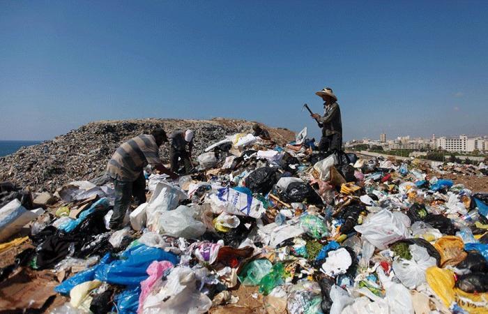 لبنان ينجو من أزمة نفايات جديدة