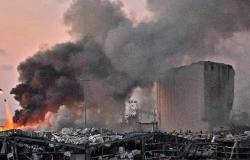 إنفجار المرفأ… كلفة إعادة الإعمار 30 مليار دولار