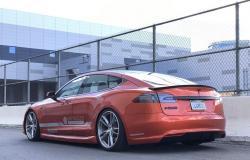 تيسلا تستدعي نحو 50,000 سيارة في الصين لمشكلات في نظام التعليق